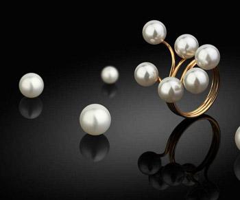 珠宝首shi行业