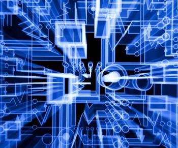 3C电子通xun行业
