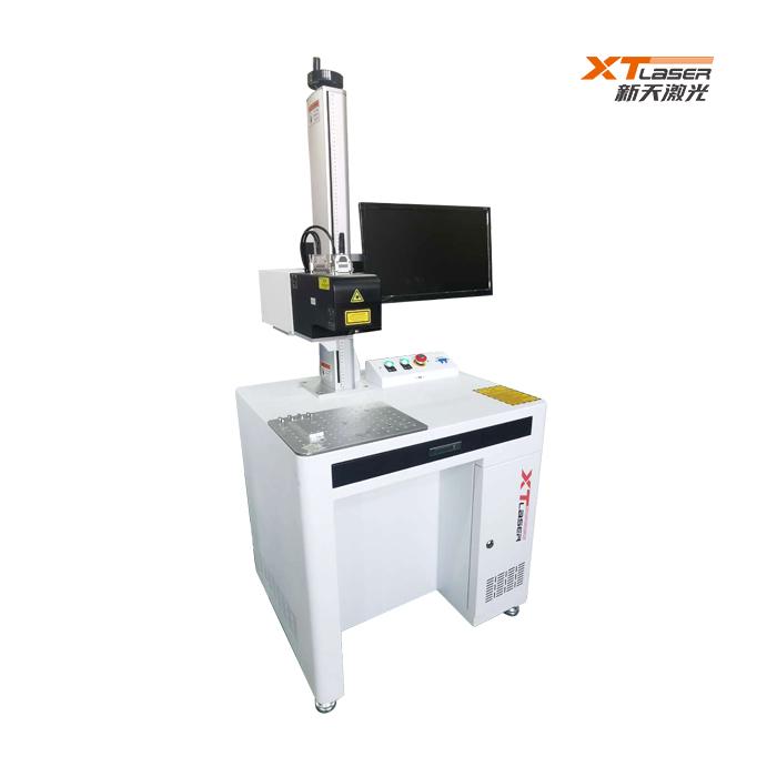 3Dshi光纤激光打标机